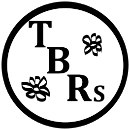 The Bitter Roots TBRs Sticker